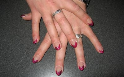 SUN CITY  - GEL- EN GELLAK NAGELS